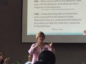 Melissa Sadin of ATN's Trauma-Sensitive Schools Initiative explains trauma-informed assessment strategies