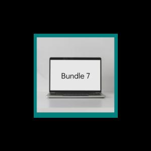 Bundle 7