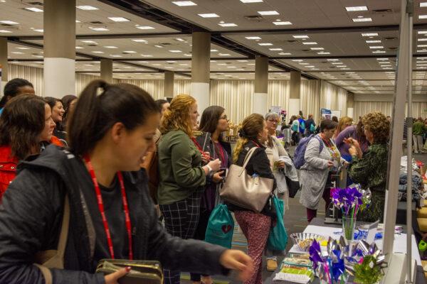 ATN Conference Exhibit Sponsor