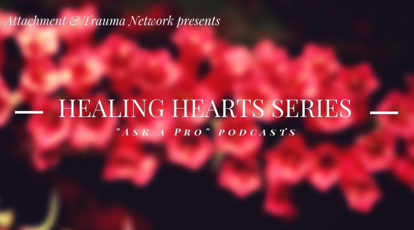 ATN healing hearts podcast series