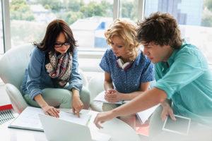 teachers explore trauma-informed options
