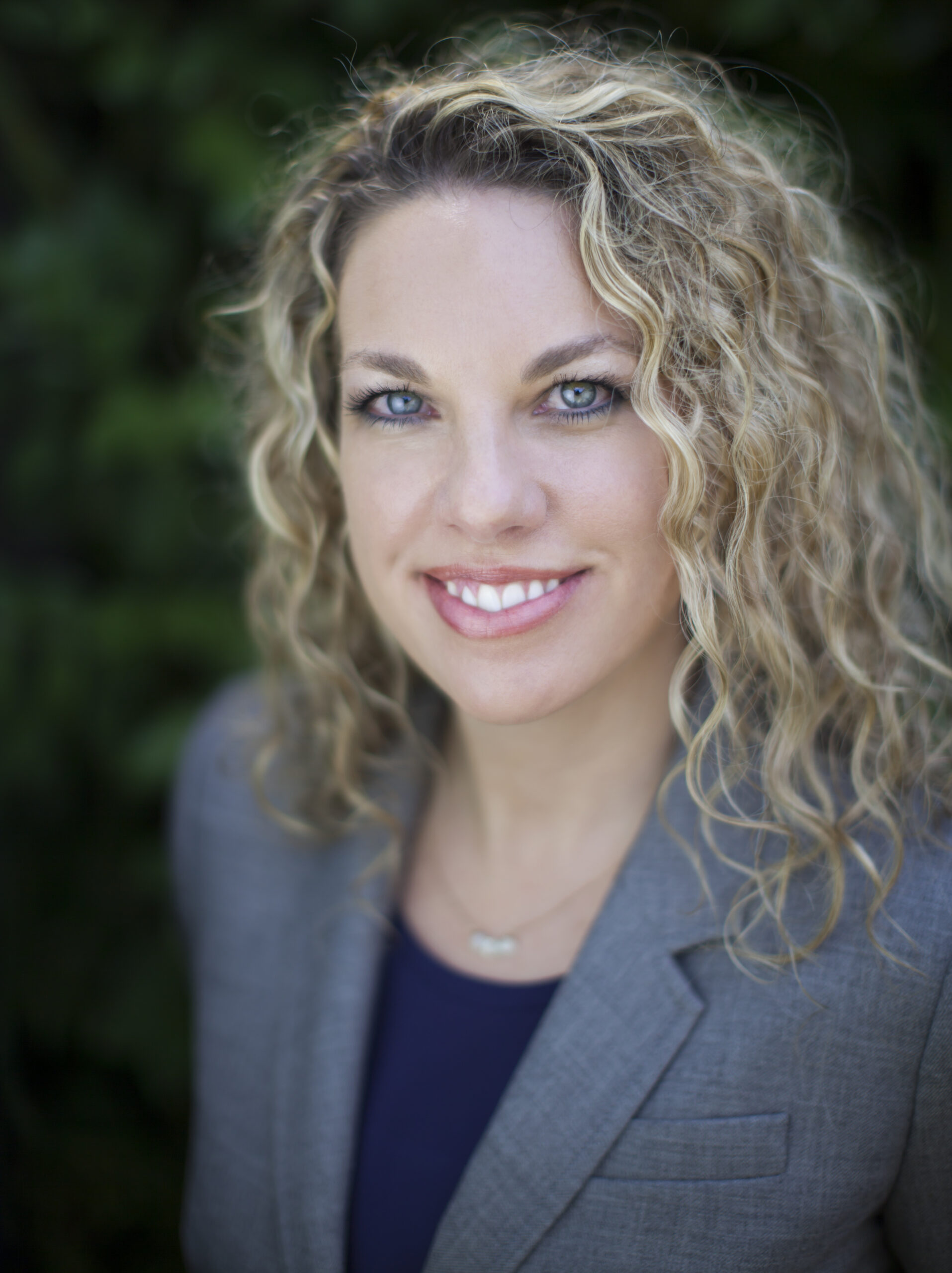 Tina Payne Bryson, Ph.D.