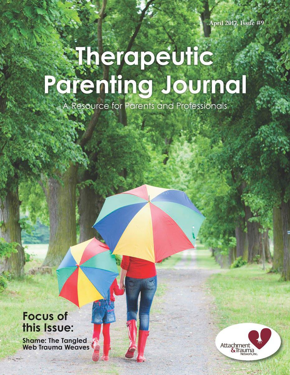 Therapeutic Parenting Journal