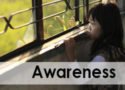 Childhood Trauma Awareness