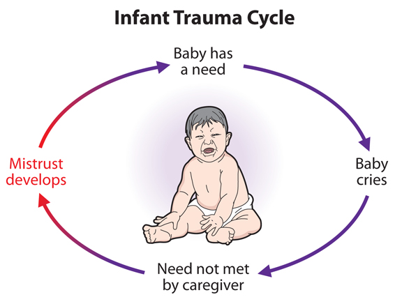 Infant Trauma Cycle
