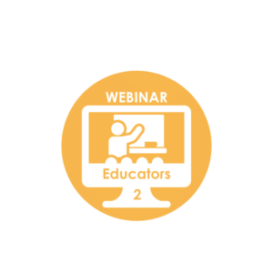 IEP WEBINARS FOR EDUCATORS